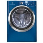 Electrolux 4.7 cu. ft. Front Load Steam Washer - IQ-Touch Control Med. Blue