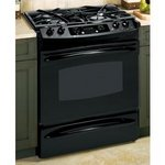 "GE 30"" Profile Gas Range"
