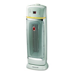 Honeywell Electronic Ceramic Tower Heater