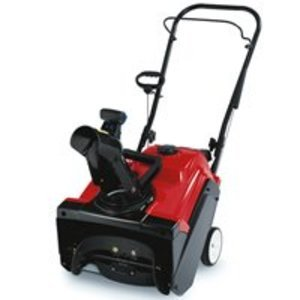 "Toro Power Clear 180 (18"") 87cc Single-Stage Snow Blower -"