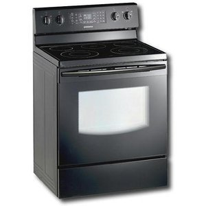 "Samsung 30"" Freestanding Electric Range"