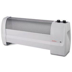 Sunbeam Low Profile Heater with Adjustable Thermostat SLP3300-UM