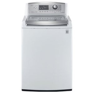 LG Wave Series Washing Machine