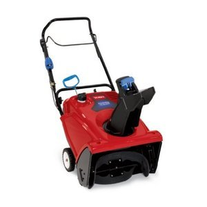 Toro Power Clear 621 QZR Snowblower Thrower