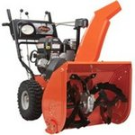 "- Ariens Deluxe Platinum ST24DLE (24"") 249cc Two-Stage Snow Blower - 5747"
