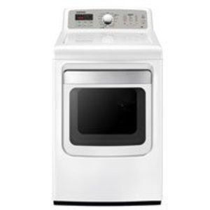 Samsung 7.4 Electric Steam Dryer
