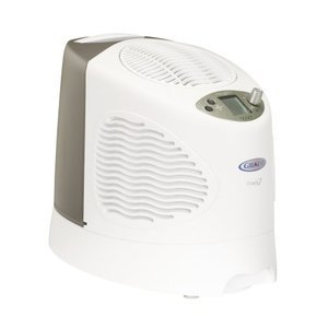 Graco Gallon Cool Mist Humidifier