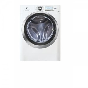 Electrolux 27 5.1 cu. Ft. Front-Load Washer - Island White