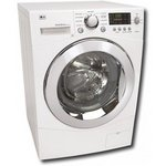 LG Compact Front Load Washer