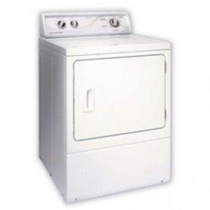 Speed Queen 27 Gas Dryer 7.0 cu. ft. Capacity, 4 Drying Cycles, 1/3 HP Motor, 220 CFM Fan ADG4BRG