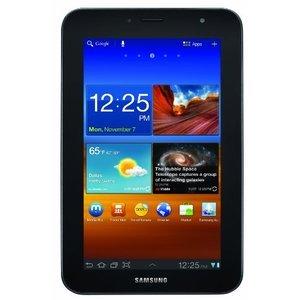 Samsung Galaxy Tab 7.0 Plus 32GB (Dual Core, Universal Remote, WiFi) GT-P6210MAVXAR