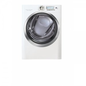 Electrolux 27 8 cu. Ft. Front-Load Electric Dryer - Island White