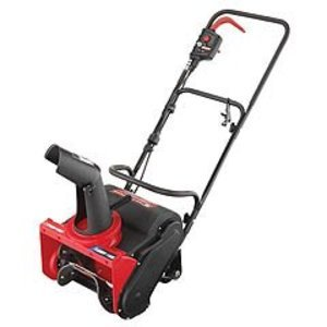 Troy-Bilt Flurry 1400 Electric Snow Thrower