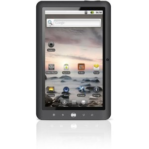 Coby Kyros 10.1-Inch Android 2.3 GB Tablet - MID1125-4G