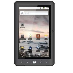 Coby Kyros 7-Inch Android Tablet MID7120-4G
