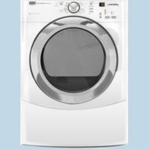 Maytag : 7 cu. ft. Dryer - White