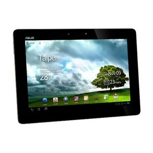 ASUS Transformer Prime 10.1-Inch 64GB Tablet