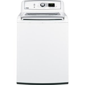 GE Profile Top Load Washing Machine
