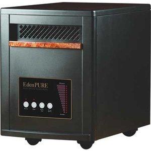 EdenPURE Infrared Heater GEN3 GEN3