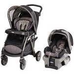 Graco UrbanLite Travel System