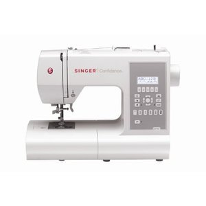 Singer Confidence 225-Stitch Computerized Sewing Machine