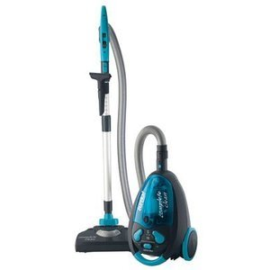 Eureka Complete Clean Bagless Canister Vacuum Cleaner,