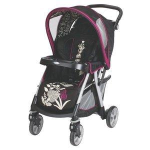 Graco UrbanLite Stroller, Zoey