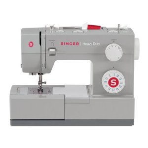 Singer Heavy Duty Model Sewing Machine .CL