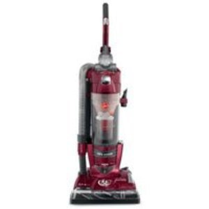 Hoover Pet Cyclonic Upright Bagless Vacuum,