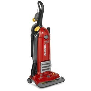 Eureka Boss Smart-Vac Upright HEPA Vacuum Cleaner