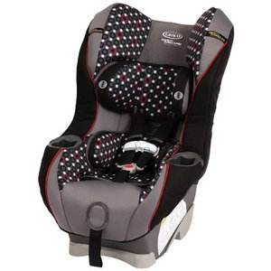Graco My Ride 65 Convertible Car Seat with Safety Surround Side Impact Protection, Nico
