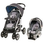 Graco Quattro Tour Reverse Travel System with Snugride30
