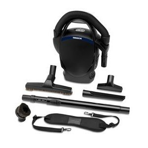Oreck Ultimate Handheld Vacuum Cleaner CC1600