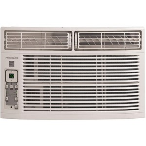 Frigidaire 5,000 BTU Window-Mounted Air Conditioner