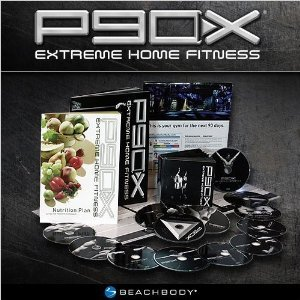 P90X Extreme Home Fitness Workout