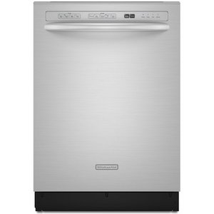 KitchenAid Architect II Superba Series Built-in Dishwasher