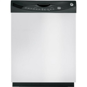 GE 24 in. Built-in Dishwasher GLD6860NSS