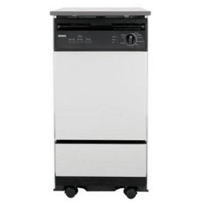 Kenmore Portable Dishwasher 17248