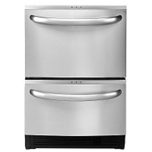Kenmore Elite 24 in. Double Drawer Dishwasher 13343