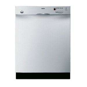 Bosch Evolution 500 Series Built-in Dishwasher
