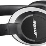 OE2 audio headphones - Black OE2