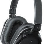 Panasonic Over-Ear Headphones, Black