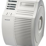 Honeywell Long-Life Pure HEPA QuietCare Air Purifier,