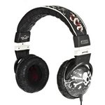 Skullcandy Hesh Black-White Over-Ear Headphones S6HECY-028