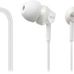 Sony Series Earbud Headphones MDREX58VWHI MDREX58VBLU