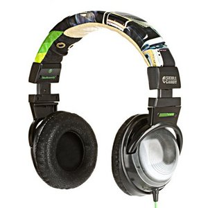 Skullcandy Hesh MIC'D Headphones 2011