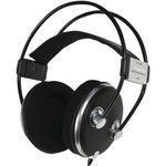 Pioneer Lightweight Audiophile AV Over-Ear Headphones (Black) SE-A1000