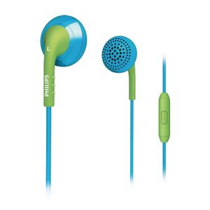 Philips In-Ear Earbud