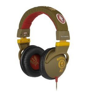 Skullcandy Over-Ear Headphones - Scout S6HEDY - 139