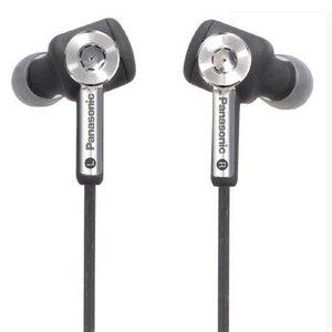Panasonic Noise-Cancelling Earbud Headphones
